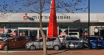 Spencer Motor Company Automotive Dealer Group In Port Pirie - Mitsubishi local dealers